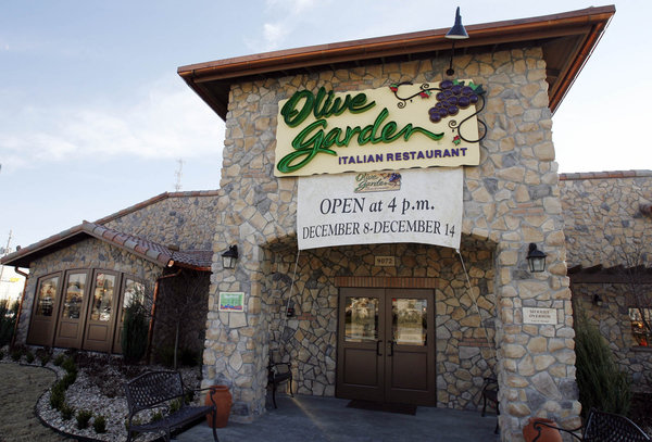 olive garden oakley station opening olive garden set to open work money