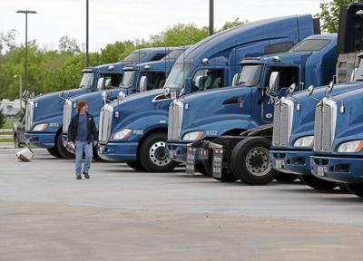 Melton Truck Lines (copy)