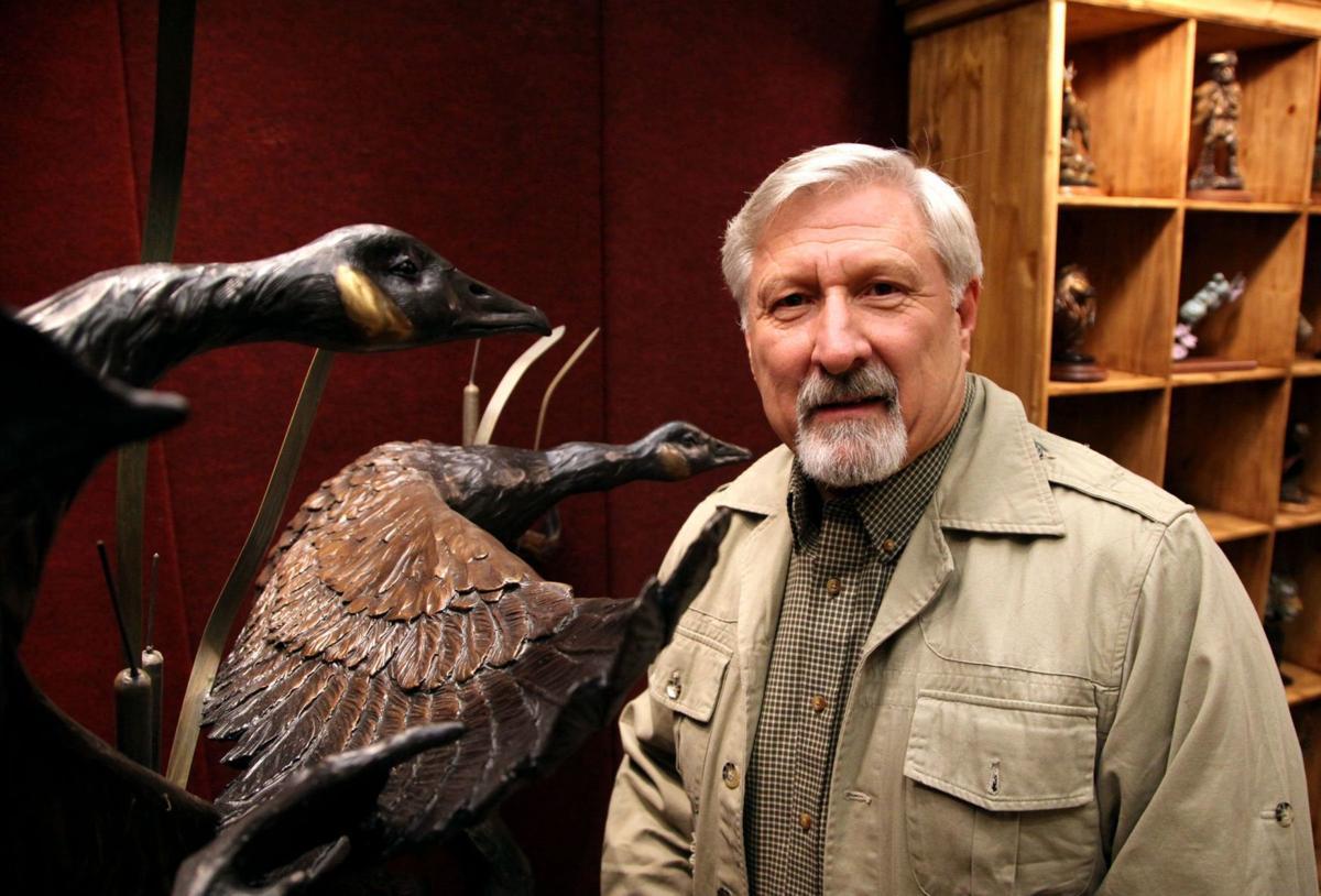 John Klein: NatureWorks groups called treasure by global ...