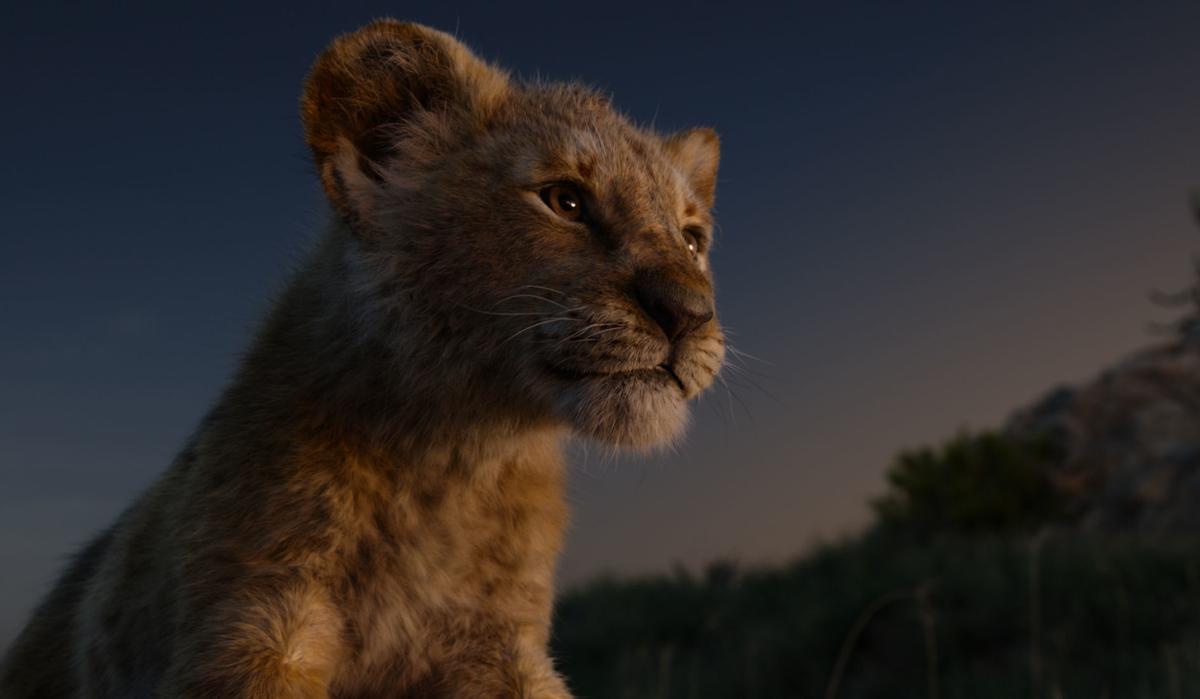 THE LION KING (copy)