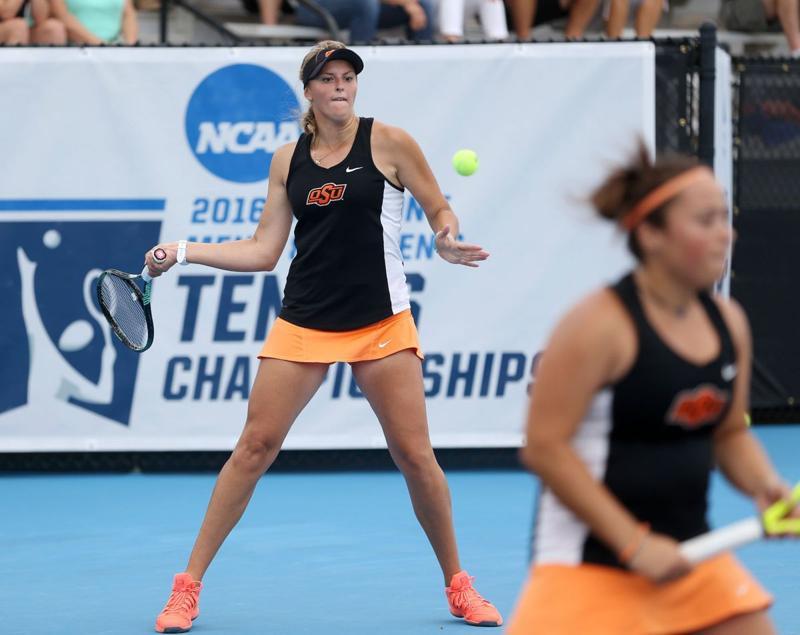 OSU Sports Extra - Photo Gallery: OSU women face Ohio ...