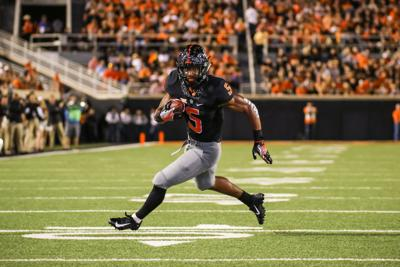 OSU football: Cowboys running game must improve with