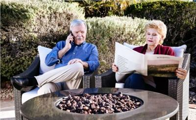 Achieving financial stability throughout your lifetime