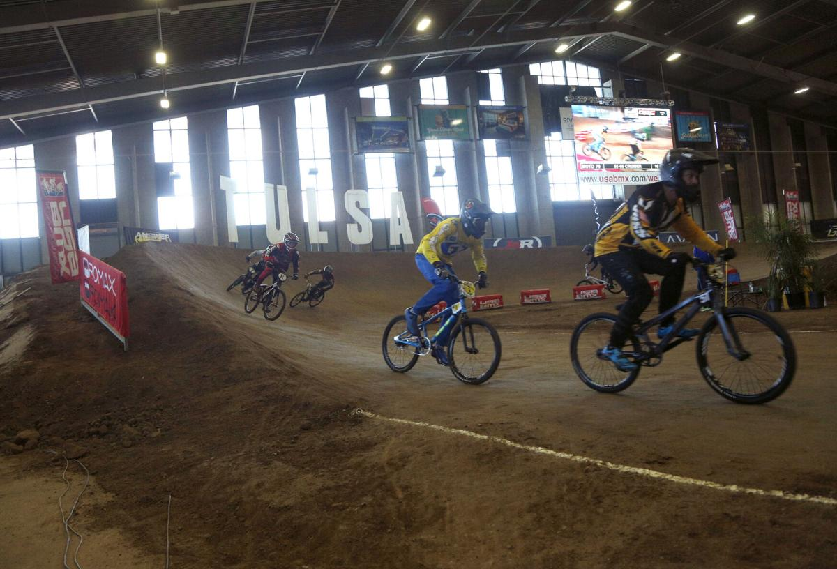 USA BMX Race of Champions