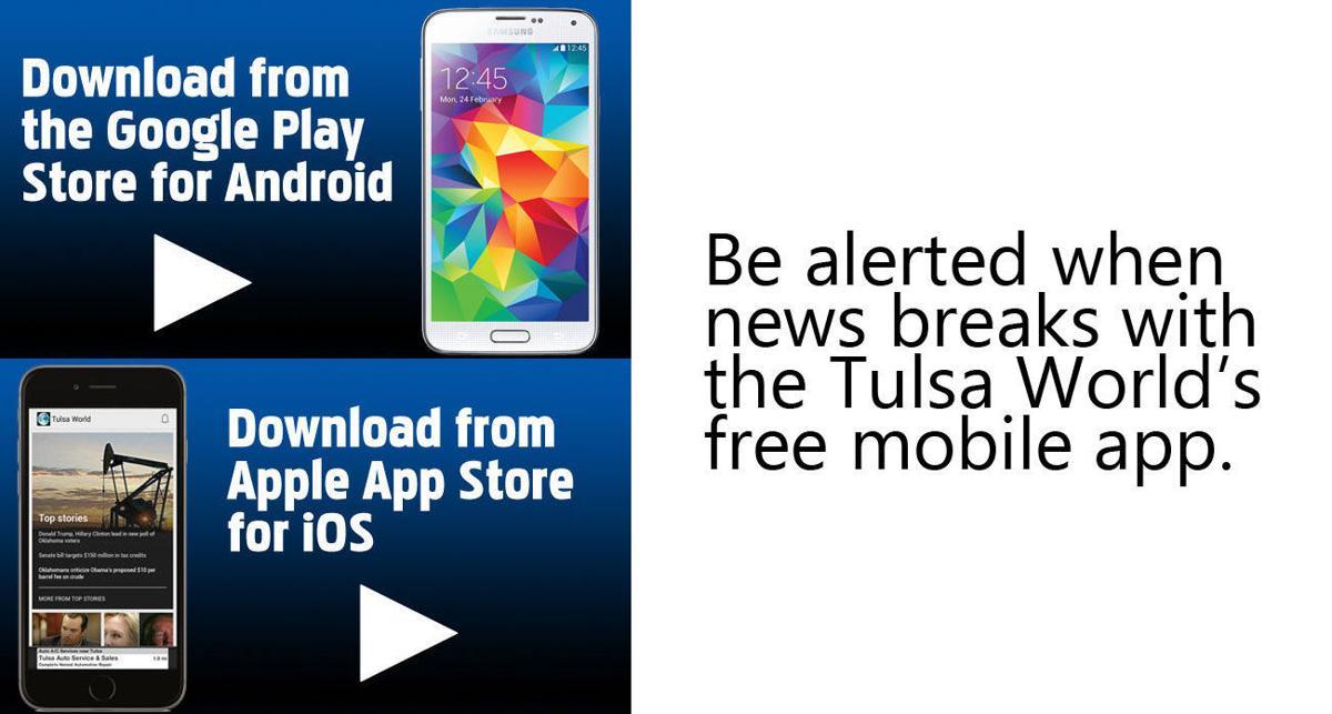 Download the Tulsa World free app
