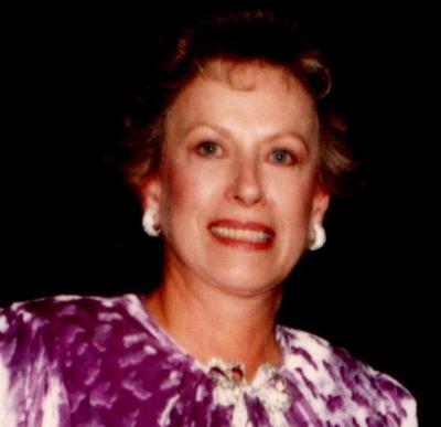 Ruth Jane Hicks Huffman