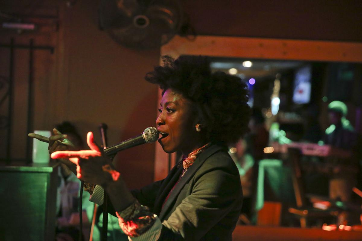 Meet Tulsa music artist Branjae: \'I have the fire in me that I know ...