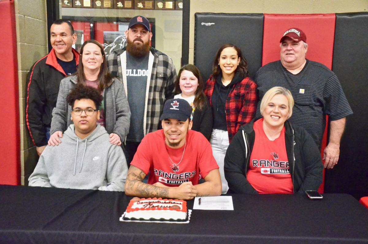Wagoner's National Signing Day 2020
