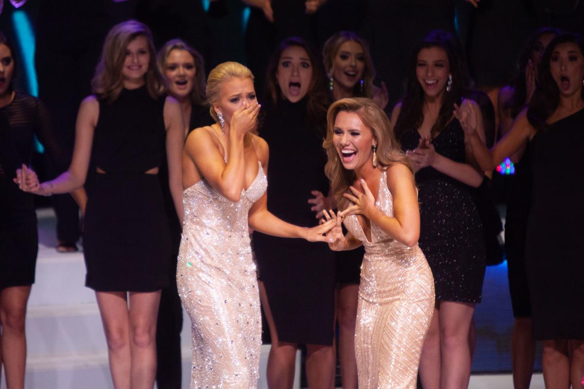 Addison Price wins Miss Oklahoma