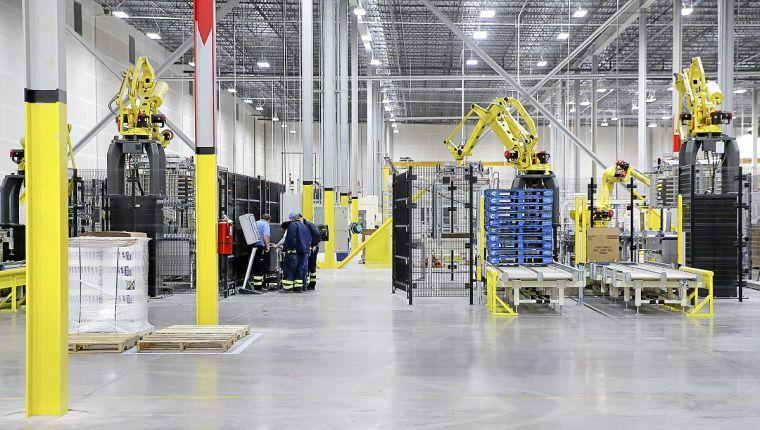 Sofidel Tulsa Jobs