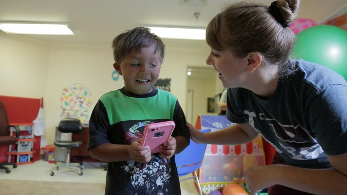 Pokémon Go used as occupational therapy tool for kids ...