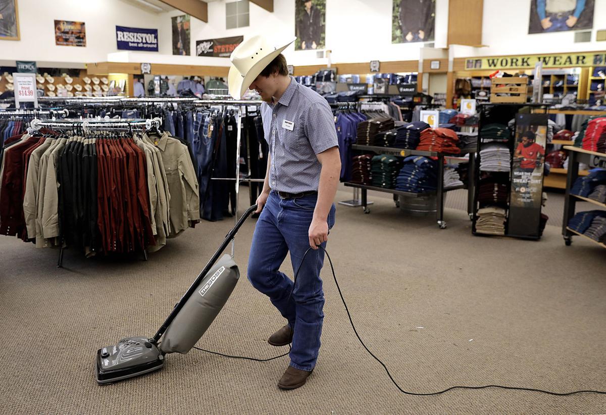 longtime tulsa retailer drysdales to take on boot barn name work
