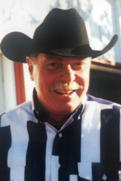 Clarence Ralph Henderson