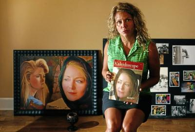 Oklahoma women's activist Fern Holland died in Iraq doing what she loved