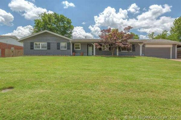 3 Bedroom Home in Tulsa - $259,000