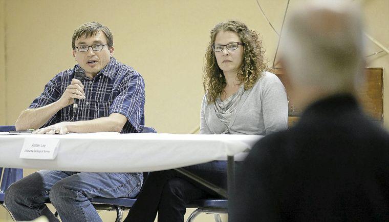 Medford Earthquakes Meeting