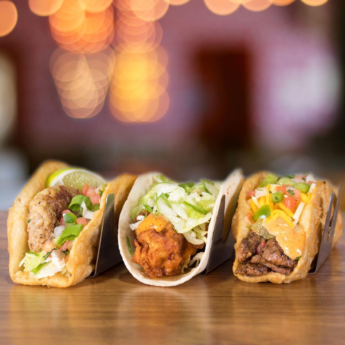 Tacos 4 Life tacos
