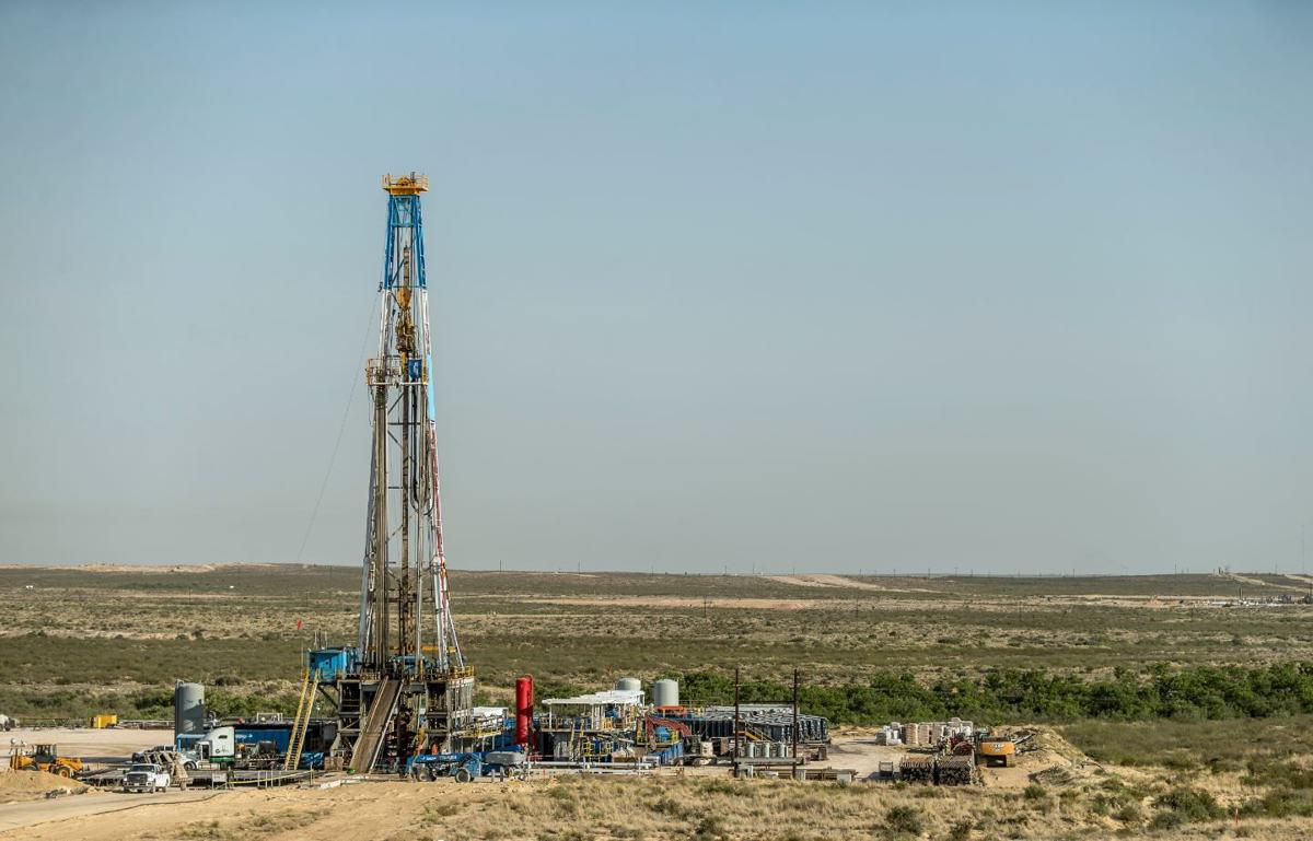 Pipeline pinch: Oil and gas producers deal with bottleneck