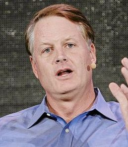 EBay CEO Donahoe's total pay for 2013 sinks 53 percent | Work