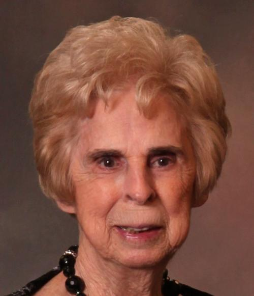 Betty Ruth Wildey | Local Obituaries | tulsaworld com