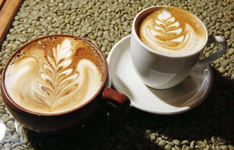 Topeca Coffee Shop