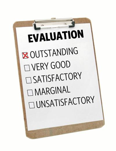 Performance reviews: HR experts offer tips on getting
