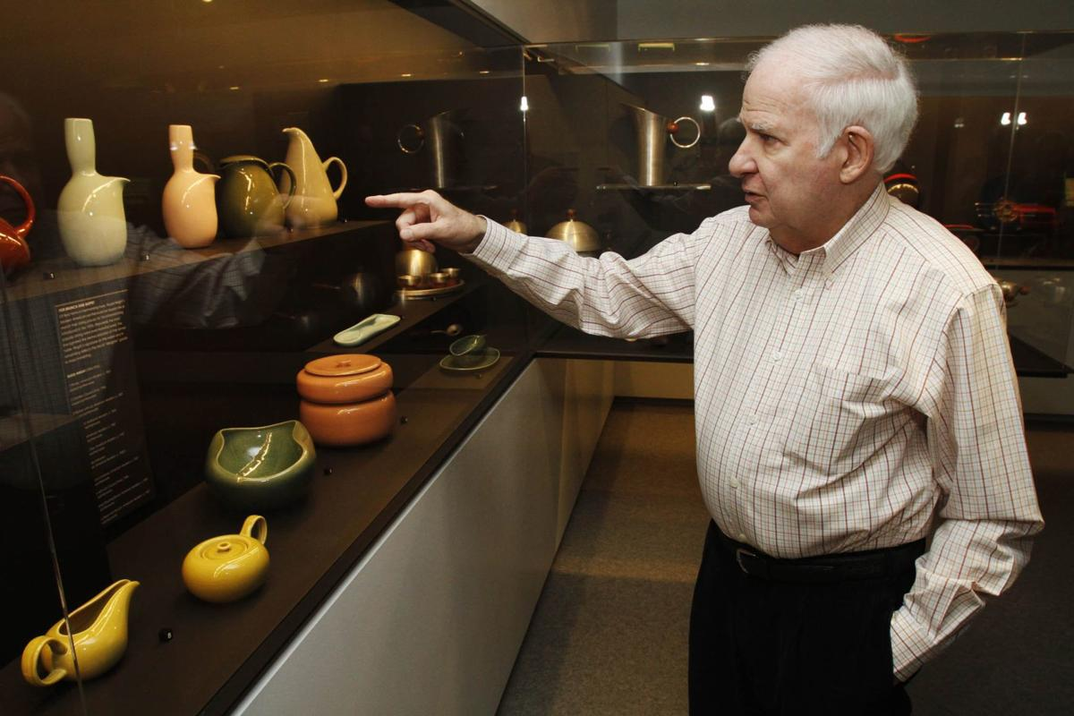 Service set for George Kravis II, Tulsa businessman, arts