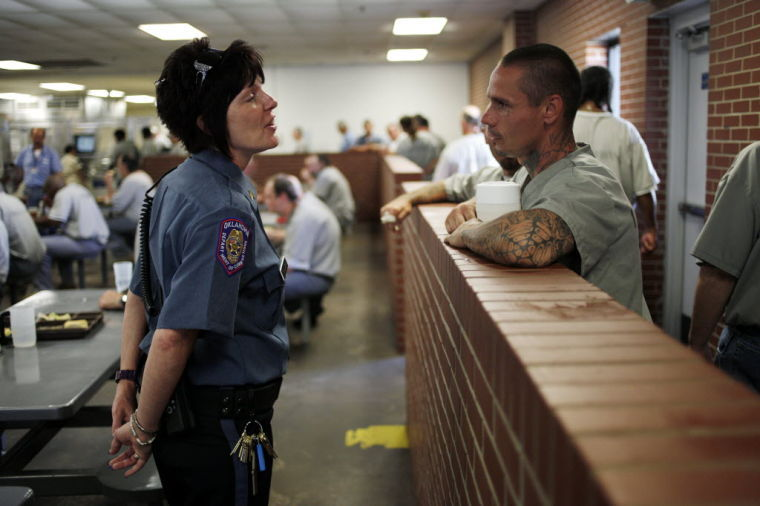 how to become a corrections officer in adelaide