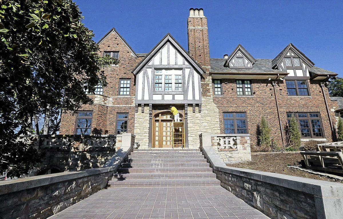 Mcbirney Mansion To Become A Private Residence Again But