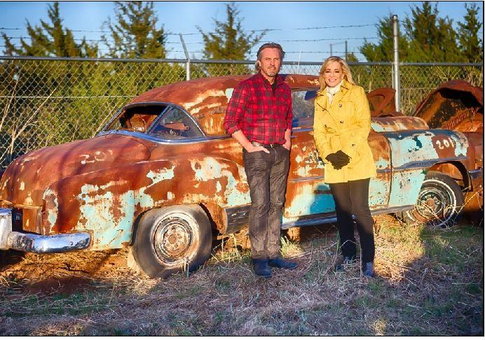 TV show features legacy on four wheels | | tulsaworld com
