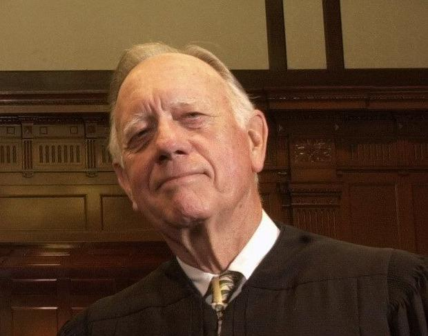 Judge Thomas Brett obit