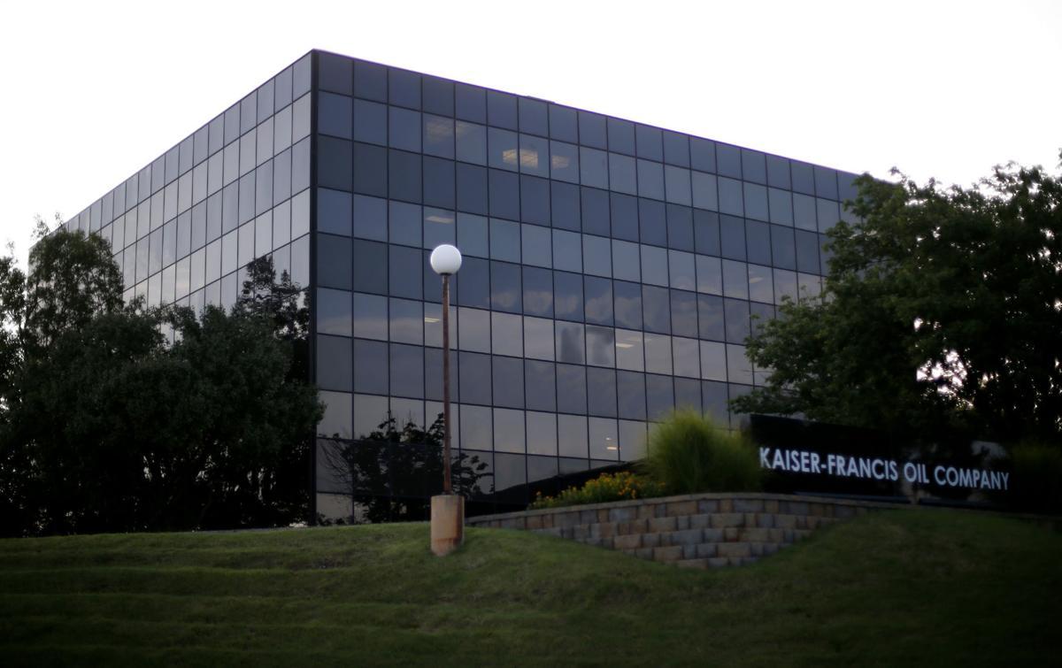 Kaiser buildings