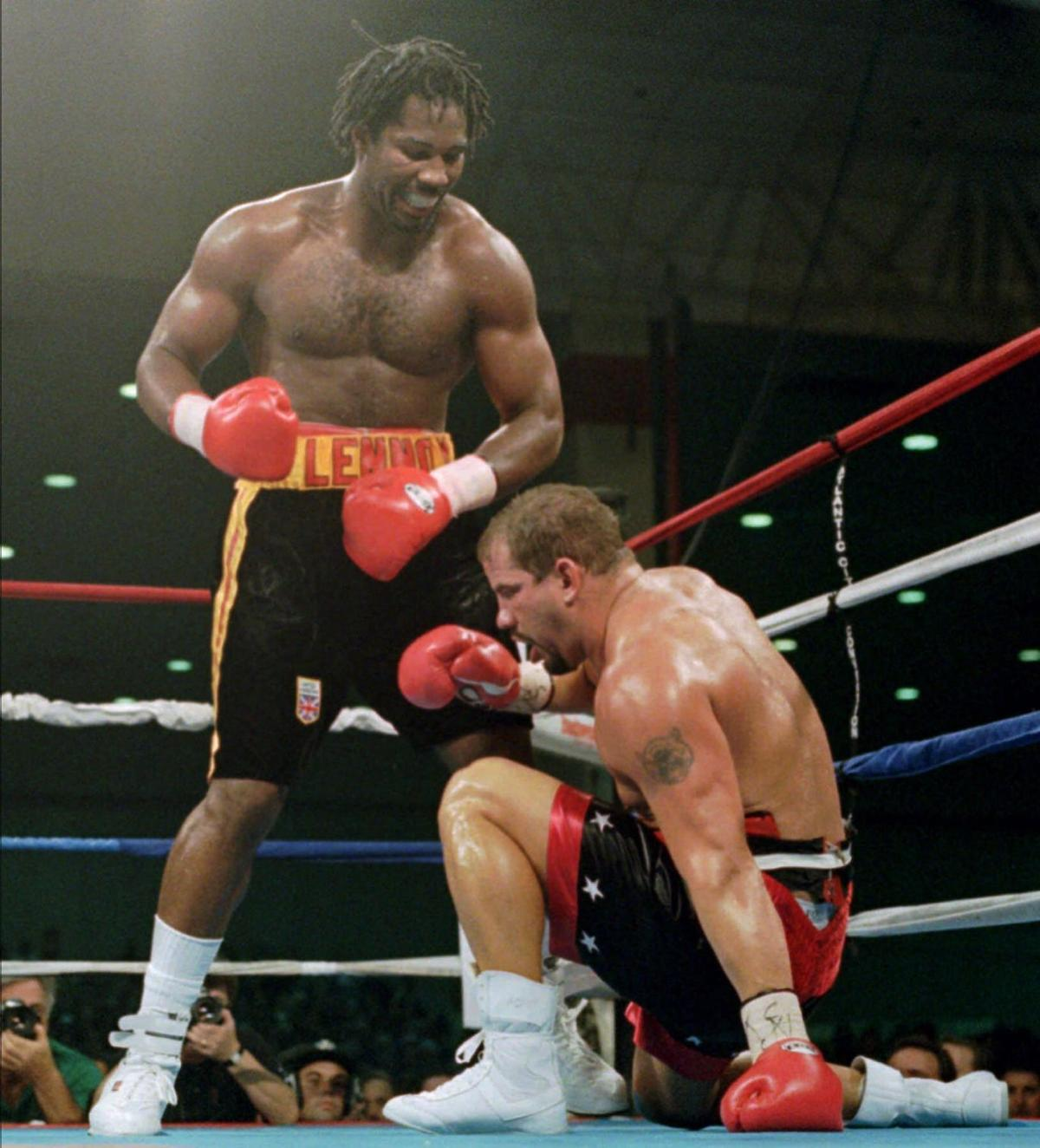 Photo Gallery A Look At The Highs And Lows Of Boxing Champion Tommy