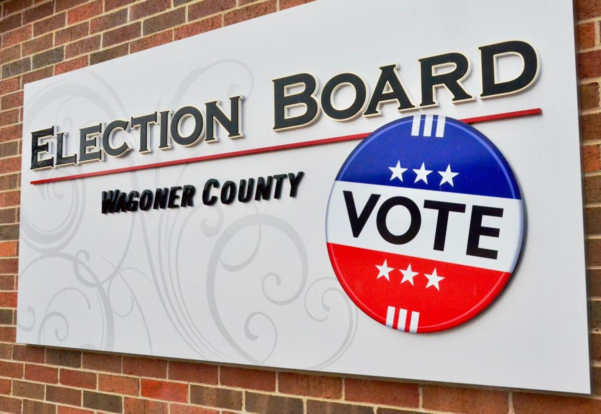 Wagoner County Election Board
