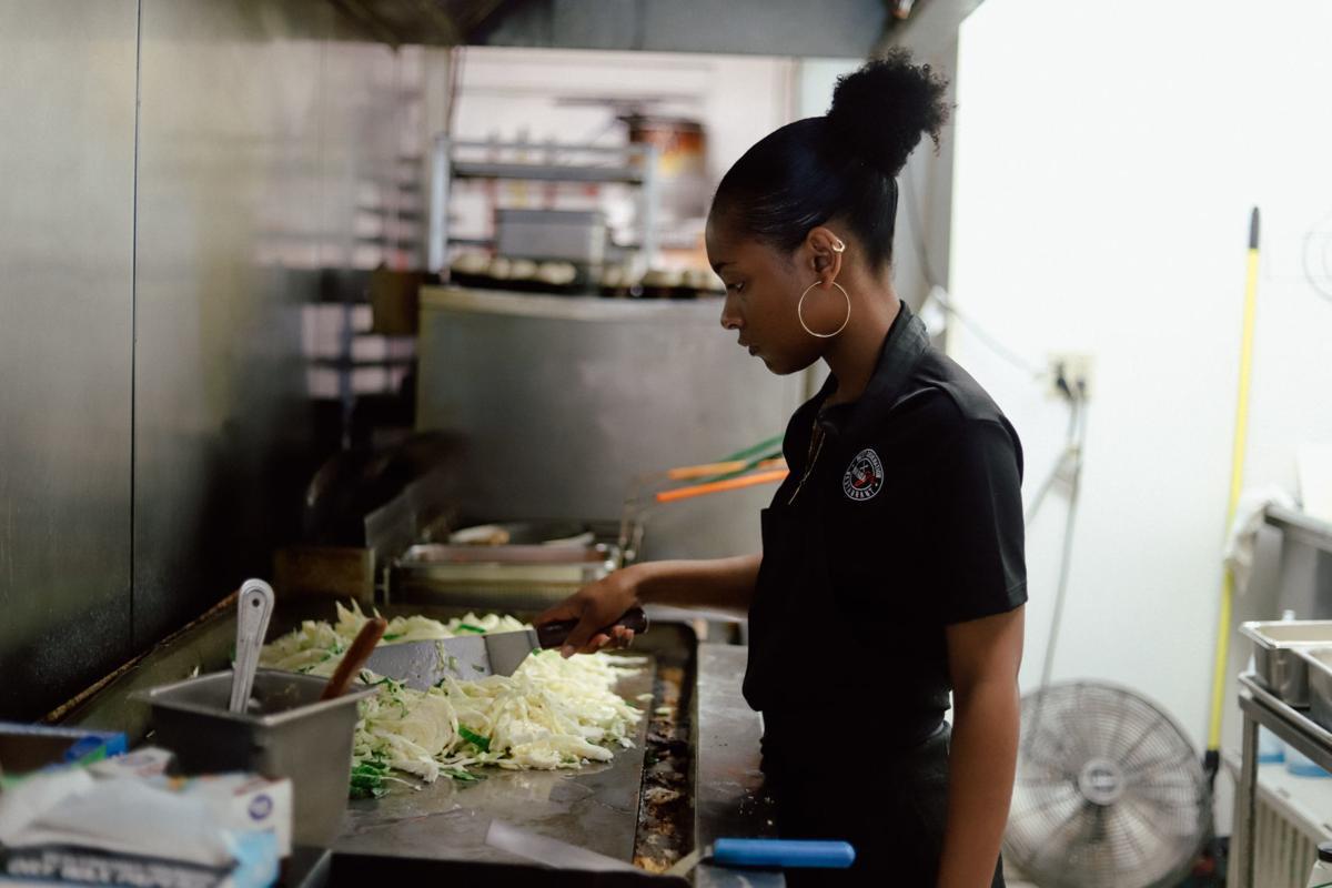 Wanda J's Next Generation Restaurant