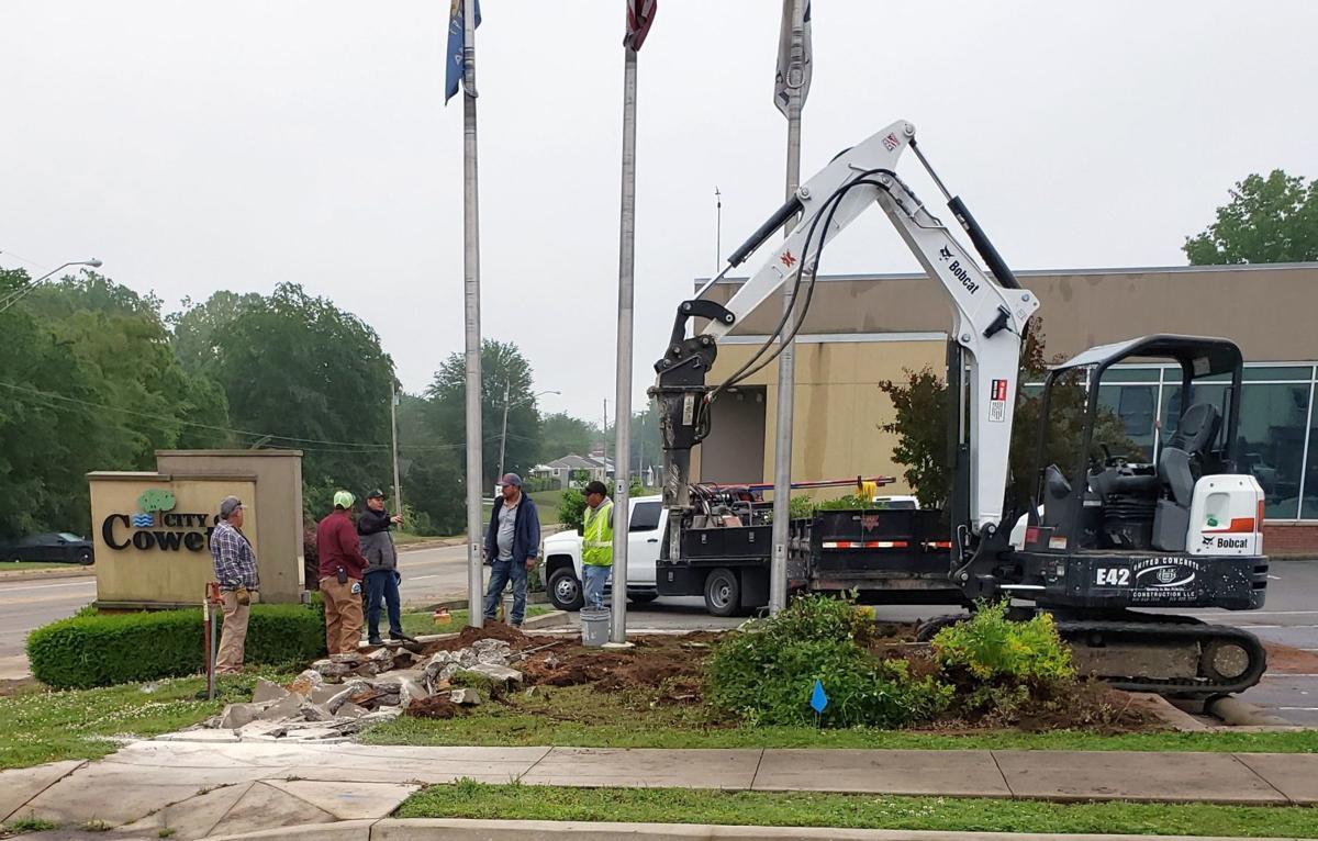 2020-05-20 wcat-Legion Memorial