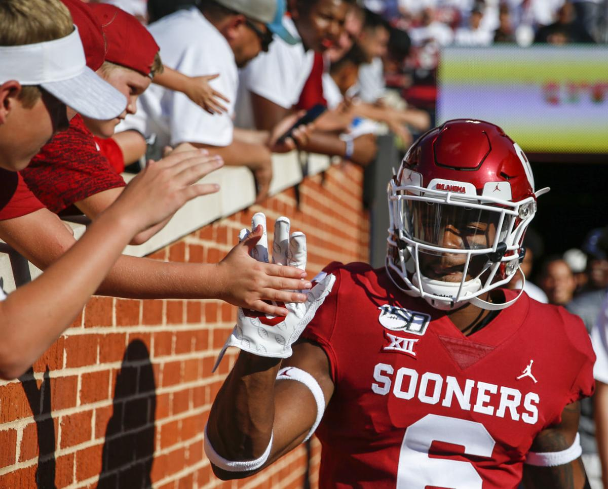 Bill Haisten: As OU's Mr. December, Tre Brown makes a hustle play for the  ages   OU Sports Extra   tulsaworld.com