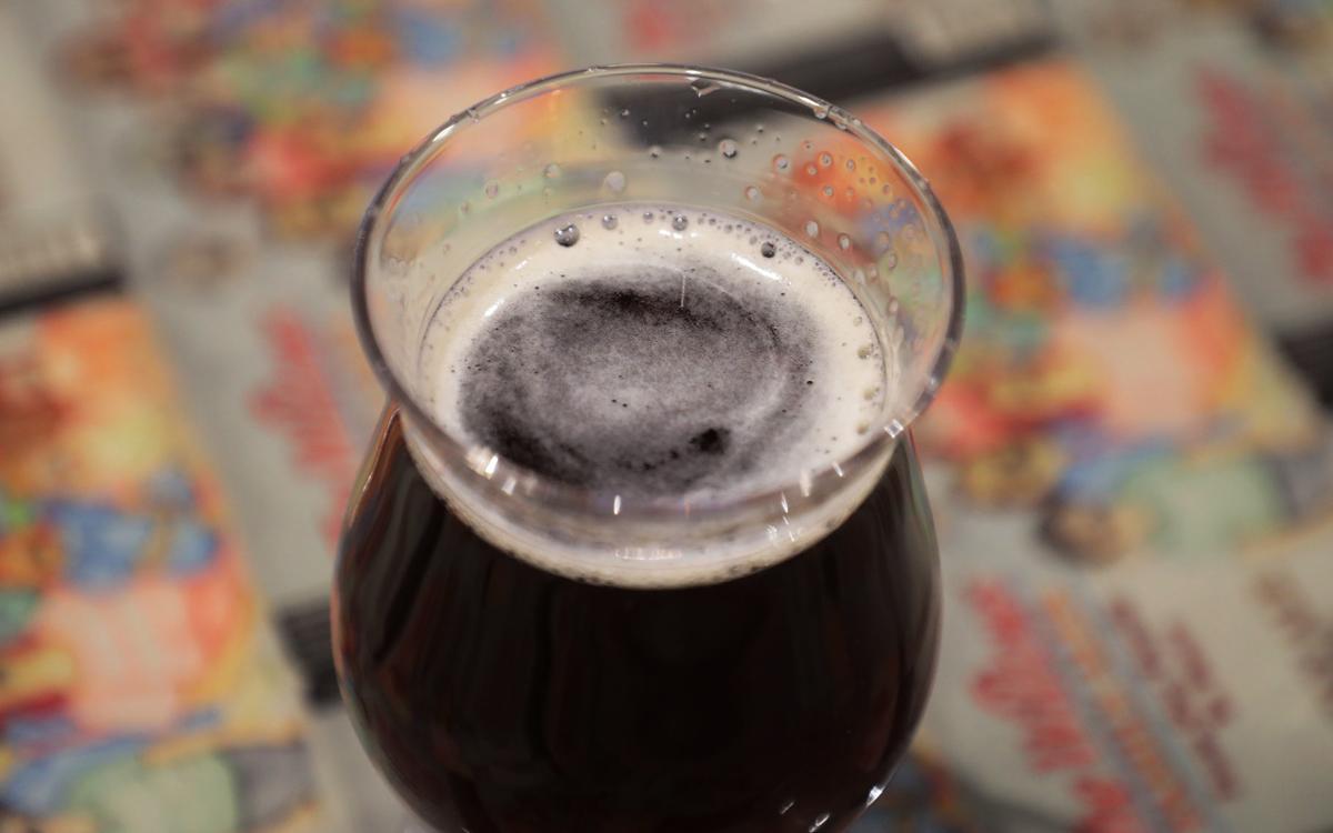 Wilows Beer of the Week