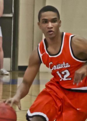 Young Coweta Squad Hits The Hardwood This Week Tulsa