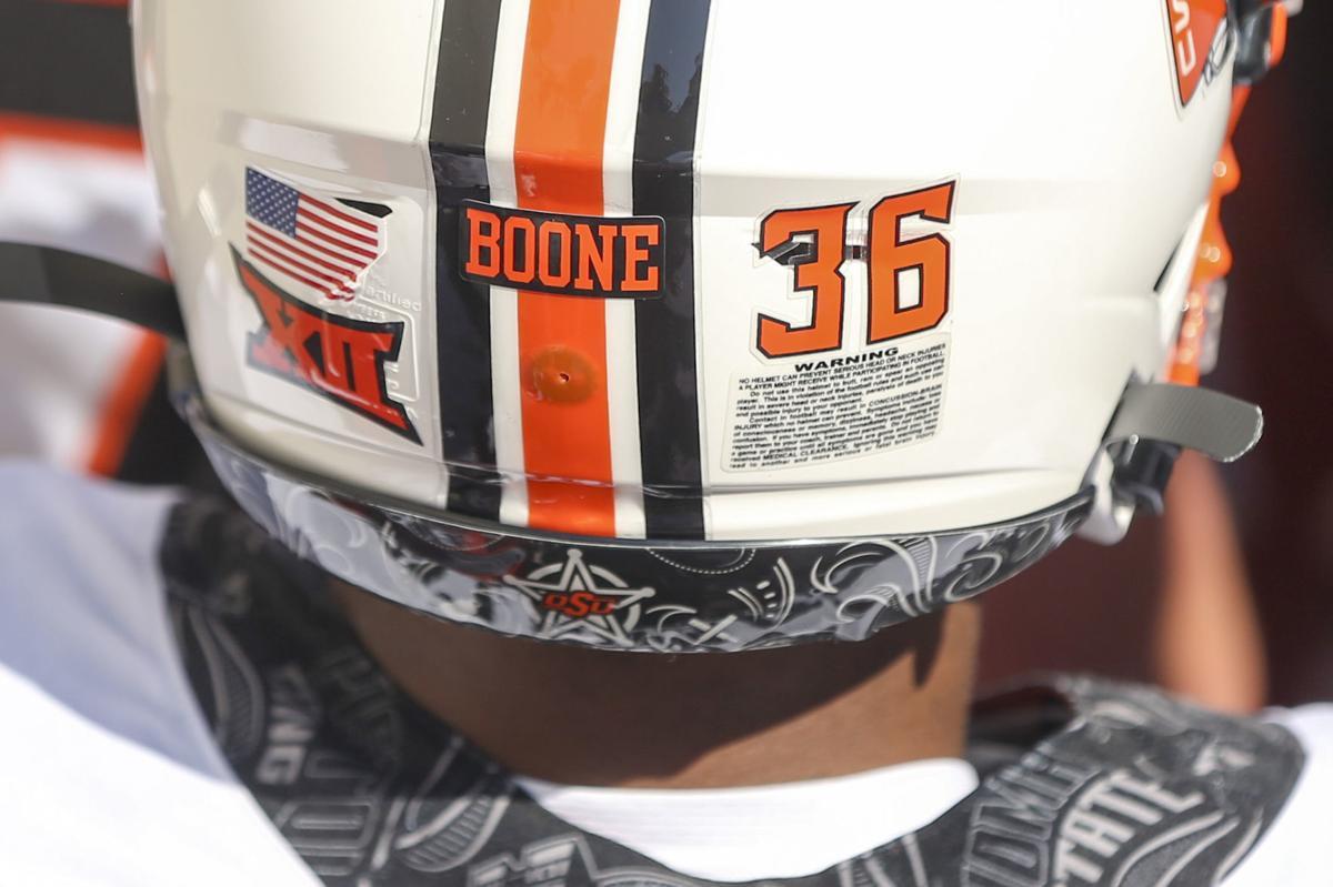 Osu At Tu Notebook Cowboys Honor T Boone Pickens At Tulsa