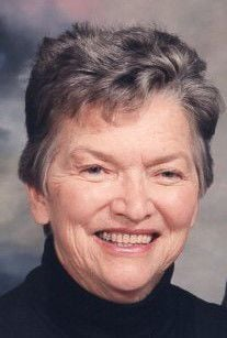 Dorothy Evelyn Paisley Haynes