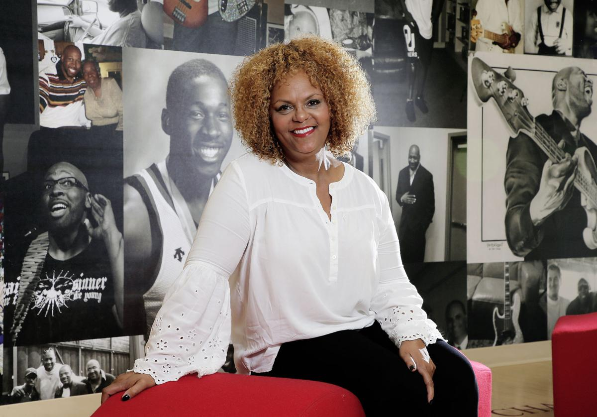 Ginnie Graham Wayman Tisdale Foundation expands mission to meet