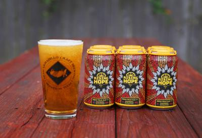 What the Ale: Dead Armadillo brews Rising Hope IPA for National Pediatric Cancer Foundation