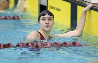 First team: Mia Pendleton