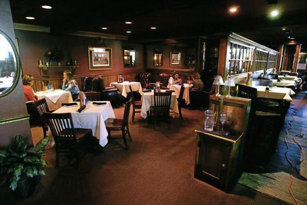 Top  Romantic Restaurants In Tulsa