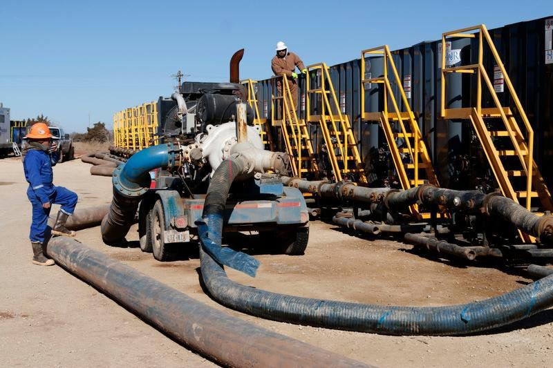 Guidelines released to curb potential fracking earthquakes in ...
