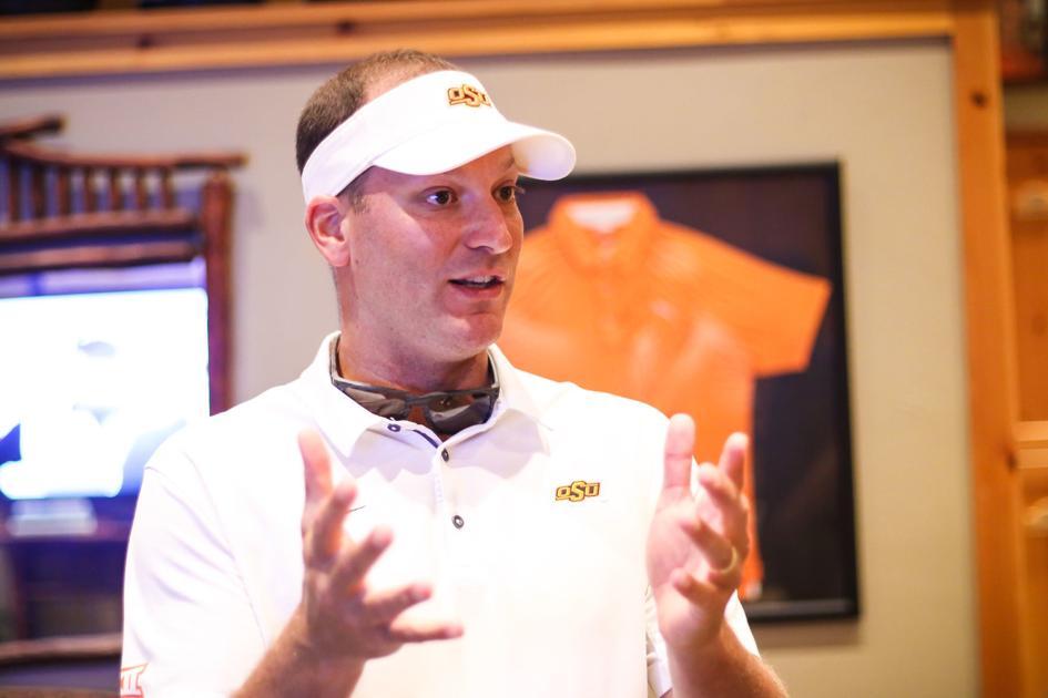 OSU football: Offensive coordinator Mike Yurcich to join ...