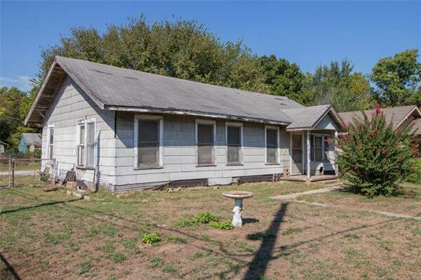 3 Bedroom Home in Tulsa - $25,000