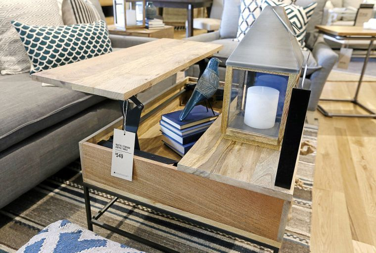 trends to find at tulsa's new west elm store | home & garden