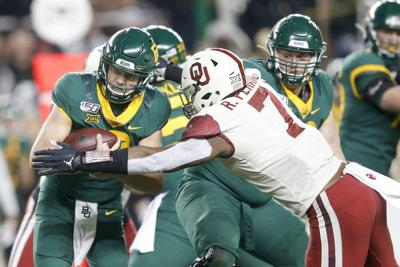 Ou Football Breaking Down Ou And Baylor Who Needs To Have